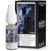 Puff Daddy Vape E-Liquid By BordO2
