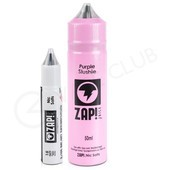 Purple Slushie eLiquid by Zap! Juice 50ml