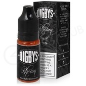 Rheum eLiquid by Digbys Juices