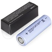 Samsung 40T INR 21700 Rechargeable Vape Battery (3950mAh, 25A)