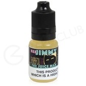 Shurbfol Max VG eLiquid By Jimmy The Juice Man