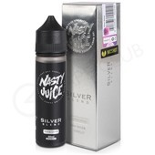 Silver Blend eLiquid by Nasty Juice Tobacco Series