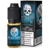 Sloth eLiquid by Pure Evil