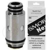 Smok OFRF NexMesh Replacement Coils