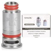 Smok RGC RBA Coil