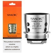 Smok Spirals Replacement Coils