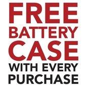 Sony VTC5A 18650 Rechargeable Vape Battery (2600mAh 25A)
