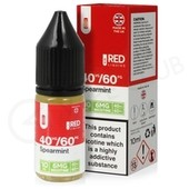 Spearmint E-Liquid by Red Liquid 40/60