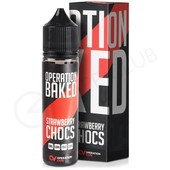 Strawberry Chocs eLiquid by Operation Baked 50ml