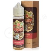 Strawberry Field eLiquid by Pulp Kitchen 50ml