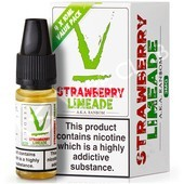 Strawberry Limeade eLiquid by Verdict Vapors