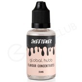 Sweetener Concentrate by Global Hubb