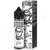 The Earl eLiquid by Attitude Vapes 50ml