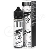 The Guv'Nor eLiquid by Attitude Vapes 50ml