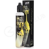 These Lemonz Eliquids By Coil Glaze 50ml