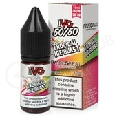 Tropical Ice Blast E-Liquid by IVG 50/50
