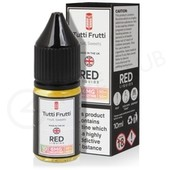 Tutti Fruity E-Liquid by Red Liquid 50/50