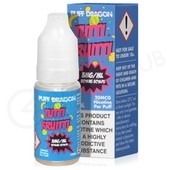 Tutti Frutti eLiquid by Puff Dragon