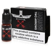 Two Arrows E-Liquid by Spiritwalker