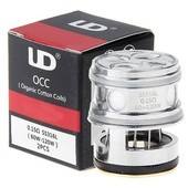 UD Athlon 25 Mini Replacement Coils