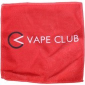 Vape Club Vape Cloth