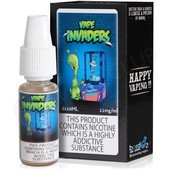 Vape Invaders eLiquid by BordO2