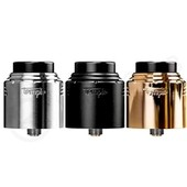 Vaperz Cloud Temple RDA 2020 Edition 28mm