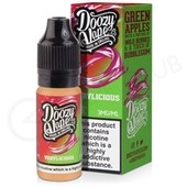 Verylicious eLiquid by Doozy Vape Co.
