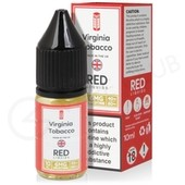 Virginia Tobacco E-Liquid by Red Liquid 40/60