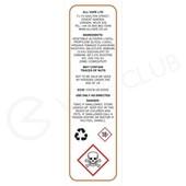 Virginia Tobacco Nic Salt E-Liquid by Club Juice