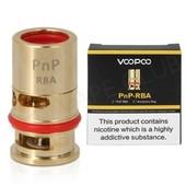 VooPoo Vinci PNP RBA Coil