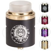 Wake Mod Co Littlefoot BF 24mm RDA