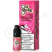 Whipped Dreamz Eliquid By Coil Glaze