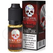 Wrath eLiquid by Pure Evil