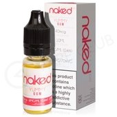 Yummy Gum eLiquid by Naked 100 Candy