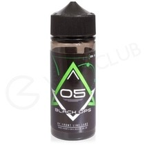 05 Watermelon 100ml Shortfill by Frontline Black Ops