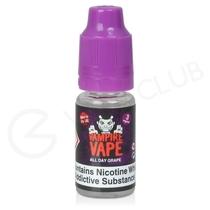 All Day Grape E-Liquid by Vampire Vape