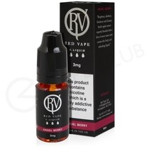 Angel Berry E-Liquid by Red Vape