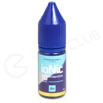 Antartica Nic Salt E-Liquid by IoNic