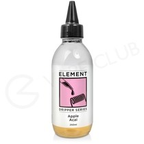 Apple Acai Longfill Concentrate by Element