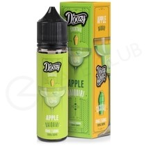 Apple Daiquiri Shortfill E-liquid by Doozy Cocktails 50ml
