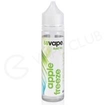 Apple Freeze Shortfill E-liquid by 88Vape 50ml