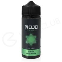 Apple Raspberry Shortfill E-Liquid by Mojo 100ml