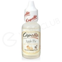 Apple V2 Flavour Concentrate by Capella