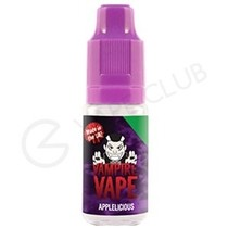 Applelicious E-Liquid by Vampire Vape
