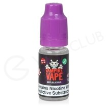 Applelicious E-Liquid by Vampire Vape