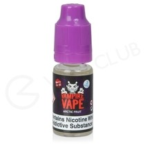 Arctic Fruit E-Liquid by Vampire Vape