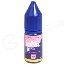 Aria Nic Salt E-Liquid by IoNic