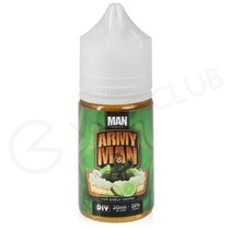 Army Man Flavour Concentrate by One Hit Wonder