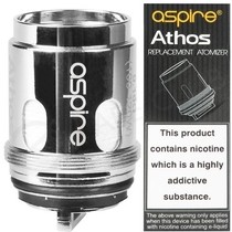 Aspire Athos Replacement Vape Coils